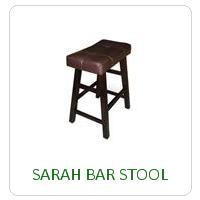 SARAH BAR STOOL